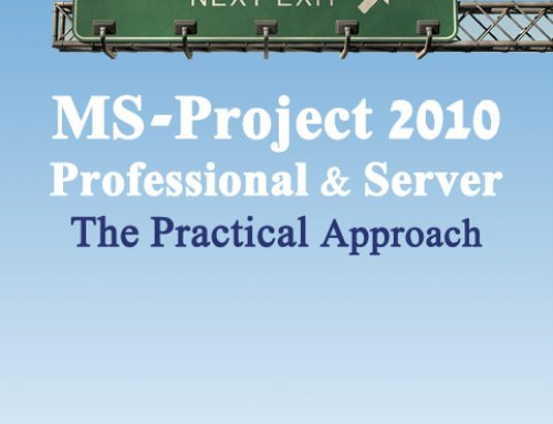 MS-Project 2010